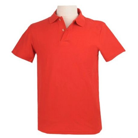 Polo homme -Stedman-rouge