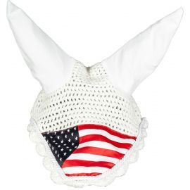 Bonnet anti-mouches -Flags-